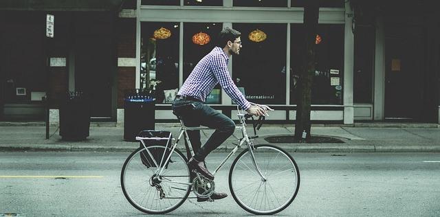 Indemnités kilometriques vélo